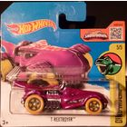 T-Rextroyer Hot Wheels Treasure Hunt 2016