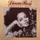 Diana Ross, Diana Ross' Greatest Hits, LP 1976