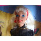 Новая кукла Барби, School Spirit Barbie, 1995
