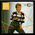 C.C.Catch - Soul Survivor (1987). Фирменный сингл на виниле.