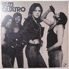 Suzi Quatro - Suzi Quatro - LP - 1974