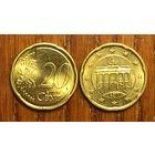 Германия, 20 евроцентов 2011 G