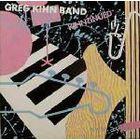 LP Greg Kihn Band - Kihntinued (1982)