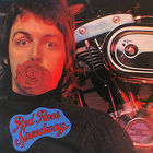 LP Paul McCartney & Wings - Red Rose Speedway (1973)