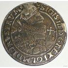 Польша, орт 1622 года, Сигизмунд III
