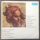 Ludwig van Beethoven - Piano Concerto No. 4 G-dur op.58 - LP - 1976