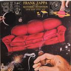 Frank Zappa And Mothers Of Invention - One Size Fits All - LP - 1975