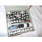 Катушки с проволокой для предохранителей 0,5а и 1а ГОСТ 12999-67