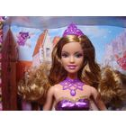 Барби\Delancy, 'Barbie princess Charm School', 2010