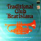 LP Traditional Club Bratislava - Same (1969)