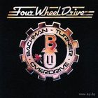 LP Bachman-Turner Overdrive - Four Wheel Drive (May 1975) Hard Rock, Classic Rock