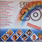 Various - Super 20 International-1978,Vinyl, LP, Compilation,Made in Germany.