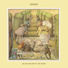 1147. Genesis. Selling England By The Pound. 1973. Charisma (UK) = $35