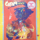Cream, Off The Top, LP 1973