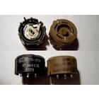 Резисторы проволочные подстроечные СП5-50M(А) (ассортимент)