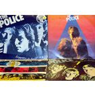 0622-0625. The Police. 4 альбома по 16$