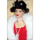 Кукла Барби/Barbie Holiday Voyage фирмы Mattel, 1998 г, специальное издание Hallmark.