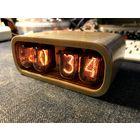 Плата к часам на лампах ИН-12 с WiFi ESP8266 v2