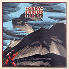 Andy Taylor - Thunder-1987,Vinyl, LP, Album,Made in Canada.