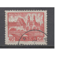 Польша 1960 Познань Городские пейзажи   Мосты   Церкви - Соборы - Базилики Стандарт Архитектура