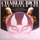 LP Charlie Rich - The Silver Fox (1974)