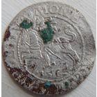 9. Литовский полугрош 1564 год, билон