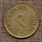 Жетон / Системы Контроля