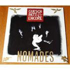 """Guesch Patti & Encore """"Nomades"""" LP, 1990"""