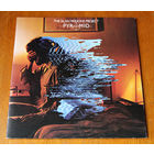 """The Alan Parsons Project """"Pyramid"""" LP, 1978"""