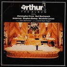 LP Various - Arthur - The Album (1981) Soundtrack