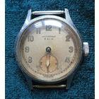 Наручные часы Exim Waterproof.Швейцария.1960-е годы.