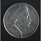 Польша 10 злотых 1933 г. Собески (*). Сохран!!!