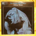 JOHNNY WINTER - 1970 - THE JOHNNY WINTER STORY, (UK), 2LP
