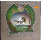 Barclay James Harvest - Gone To Earth- 1977,Vinyl, LP, Album,Made in Germany.