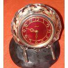 Часы маяк каминные