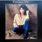 0756. Suzi Quatro. If you know Suzi. 1978. RAK (DE) = 18$