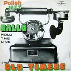 LP Old Timers - Hold The Line (1972) Polish Jazz - Vol. 30
