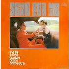 LP Sonja Salvis & Gustav Brom Orchestra - Send For Me (1971)