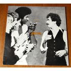 """Santana """"Inner Secrets"""" LP, 1978"""