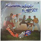 LP ELAN - Kamikadze Lover (1982)