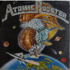 Atomic Rooster - IV-1973,Vinyl, LP, Album,Made in Canada.