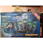 Nokia 6150 CID MADE IN FINLAND
