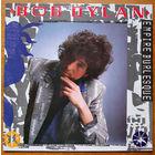 """Bob Dylan """"Empire Burlesque"""" LP, 1985"""