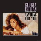 LP Gloria Estefan And Miami Sound Machine - Anything For You (1988) Synth-pop