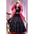 Кукла Барби/Barbie Happy Holidays 1998 - коллекционная фирмы Mattel-(NRFB)!