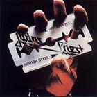 Judas Priest - British Steel - LP - 1980