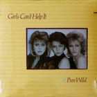 LP Pure Wild - Girls Can't Help It (1983) Disco