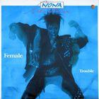 LP Nona Hendryx - Female Trouble (1987)