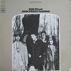 Bob Dylan - John Wesley Harding - LP - 1967