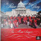 LP The Metro Singers - The power and the glory